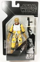 Star Wars The Black Series 6\'\' (Archive) - Bossk