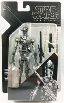 Star Wars The Black Series 6\'\' (Archive) - IG-88