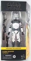 "Star Wars The Black Series 6\"" - Clone Trooper - #01 The Clone Wars"