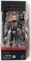 "Star Wars The Black Series 6"" - Crosshair - #02 The Bad Batch"