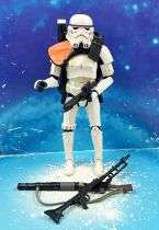 Star Wars The Black Series 6\'\' (loose) - #03 Sandtrooper (Squad Leader)