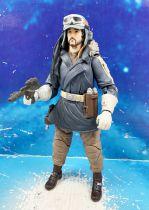 Star Wars The Black Series 6\'\' (loose) - #23 Captain Cassian Andor (Eadu) Rogue One