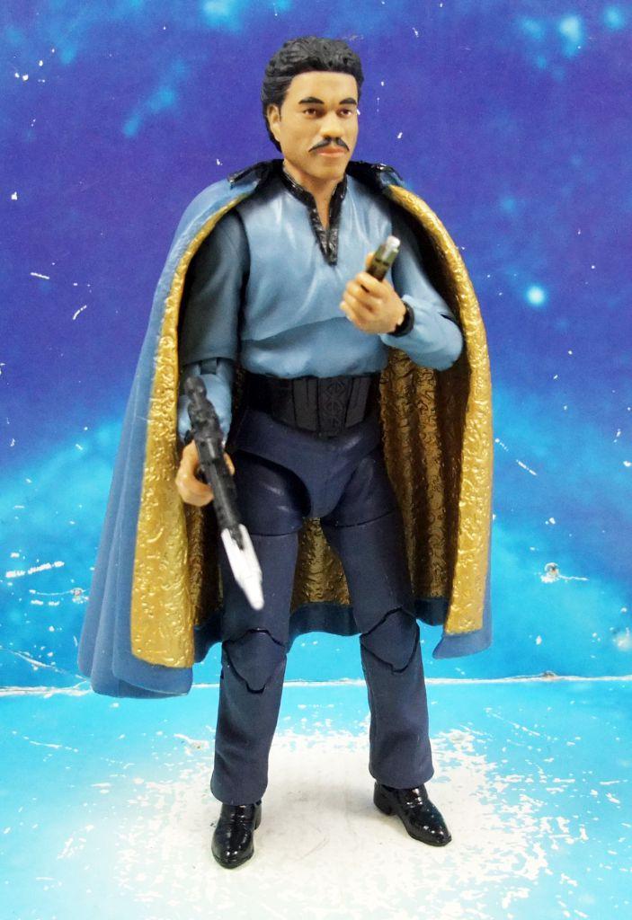 Star Wars  Loose Complete Lando Calrissian