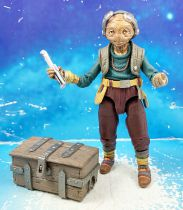 Star Wars The Black Series 6\'\' (loose) - #49 Maz Kanata (With Chest Box)