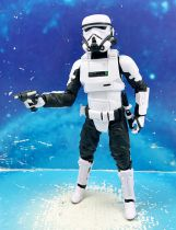 Star Wars The Black Series 6\'\' (loose) - #72 Imperial Patrol Trooper (Solo: A Star Wars Story)
