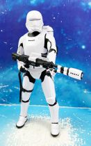 "Star Wars The Black Series 6"" (loose) - #16 Flametrooper (The Force Awakens)"