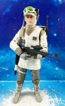 "Star Wars The Black Series 6\"" (loose) - \""40th Anniversary\"" Hoth Rebel Trooper"