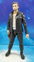 "Star Wars The Black Series 6\"" (loose) - #53 Poe Dameron (Captain)"