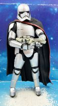 """Star Wars The Black Series 6\"""" (loose) - Captain Phasma (The Force Awakens)"""