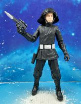 "Star Wars The Black Series 6"" (loose) - Death Squad Commander"