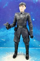 """Star Wars The Black Series 6\"""" (loose) - First Order Officer (Toys\'R\'Us Exclusive)"""