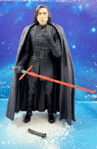 "Star Wars The Black Series 6"" (loose) - Kylo Ren (The Last Jedi)"