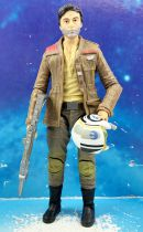 "Star Wars The Black Series 6"" (loose) - Poe Dameron (Escape From Destiny Target Exclusive)"