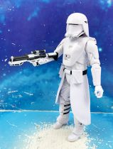 "Star Wars The Black Series 6"" (loose) - Snowtrooper (First Order)"