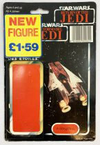 Star Wars Trilogo 1983/1985 - Kenner - A-Wing Pilot