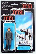 Star Wars Trilogo 1983/1985 - Kenner - AT-AT Commander