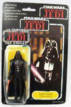 Star Wars Trilogo 1983/1985 - Kenner - Darth Vader (Dark Vador)