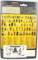 Star Wars Trilogo 1983/1985 - Kenner - Imperial Dignitary (with Clipper Benelux offer)