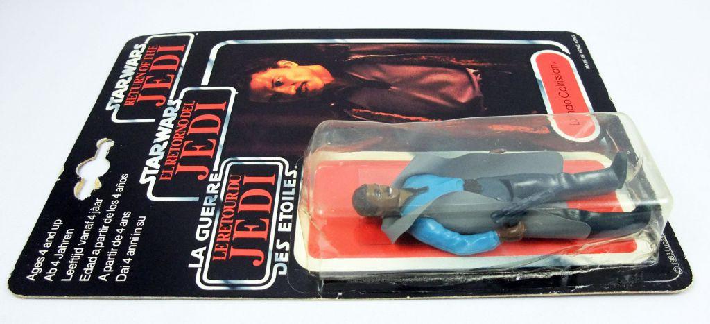 Star Wars Trilogo 1983/1985 - Kenner - Lando Calrissian