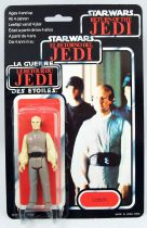 Star Wars Trilogo 1983/1985 - Kenner - Lobot