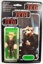 Star Wars Trilogo 1983/1985 - Kenner - Ree-Yees
