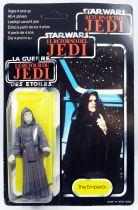 Star Wars Trilogo 1983/1985 - Kenner - The Emperor