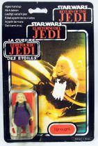 Star Wars Trilogo 1983/1985 - Kenner - Ugnaught