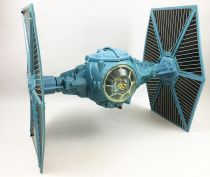 Star Wars Trilogo Return of the Jedi 1983 - Kenner / Mecano - TIE Fighter \'\'Battle-Damaged\'\'