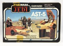 Star Wars Trilogo Return of the Jedi 1984 - Kenner - Mini Rigs : AST-5 (Neuf Boite Scellée)