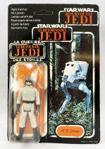 Star Wars Trilogo ROTJ 1983/1985 - Kenner - AT-ST Driver