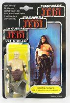 Star Wars Trilogo ROTJ 1983/1985 - Kenner - Rancor Keeper (Gardien du Rancor Monster) Vers. Macao