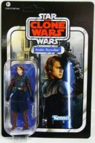 Star Wars vintage style - Hasbro - Anakin Skywalker - The Clone Wars