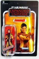 Star Wars vintage style - Hasbro - Bastila Shan - Expanded Universe