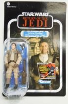 Star Wars vintage style - Hasbro - Colonel Cracken (Millennium Falcon Crew) - Return of the Jedi