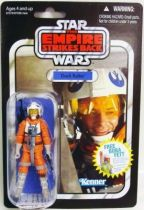 Star Wars vintage style - Hasbro - Dack Ralter - Empire Strikes Back