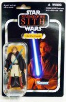 Star Wars vintage style - Hasbro - Obi-Wan Kenobi - Revenge of the Sith
