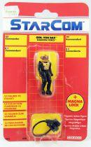 Starcom - Coleco - Gen. Von Dar