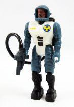 Starcom - Coleco - Lt. Bob T. Rogers (loose)