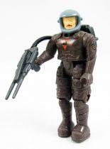 Starcom - Coleco - Sgt. Borek (loose)