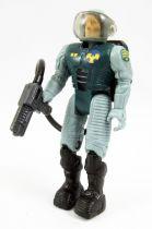 Starcom - Coleco - Sgt. Ed Kramer (loose)