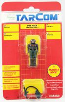 Starcom - Coleco - Sgt. Hack