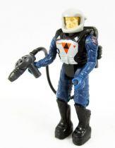 Starcom - Coleco - Sgt. Ramor (loose)