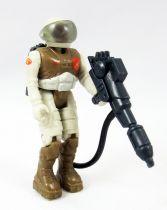 Starcom - Coleco - Sgt. Victor Rivera (loose)