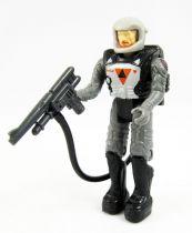 Starcom - Coleco - Sgt. Von Rodd (loose)