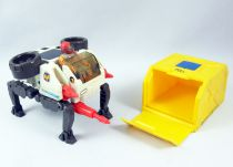Starcom - Mattel - Battle Crane (loose)