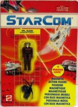 Starcom - Mattel - Cpl. Slash