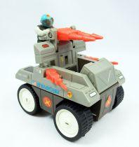 Starcom - Mattel - Laser R.A.T. (loose)
