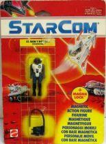 Starcom - Mattel - Lt. Bob Rogers