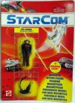 Starcom - Mattel - Sgt. Borek