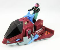 Starcom - Mattel - Shadow Spy (loose)